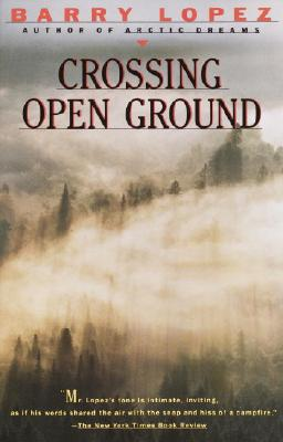 Image for Crossing Open Ground