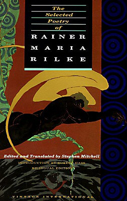 Image for Selected Poetry of Rainer Maria Rilke