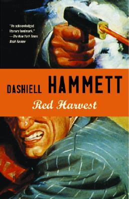 Image for Red Harvest