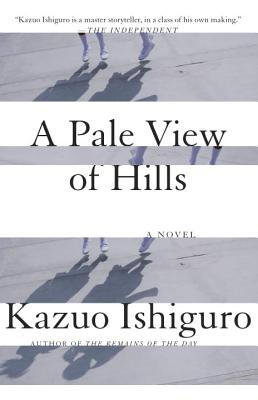 Image for A Pale View of Hills