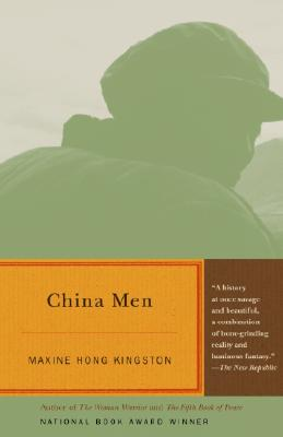 China Men, Kingston, Maxine Hong