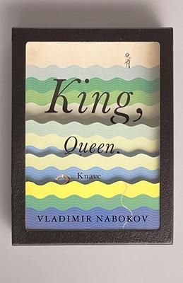 King, Queen, Knave, Vladimir Nabokov