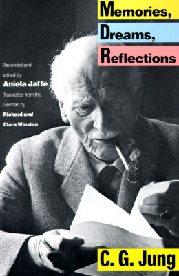 Memories, Dreams, Reflections, Jung, C.G.