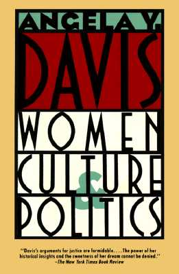 Image for Women Culture Politics