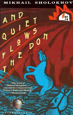 Image for AND QUIET FLOWS THE DON