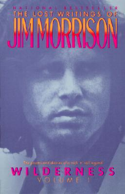 Image for Wilderness: The Lost Writing of Jim Morrison Volume 1