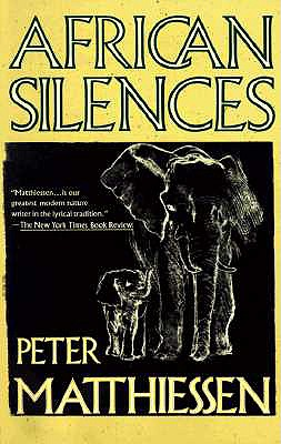 Image for AFRICAN SILENCES