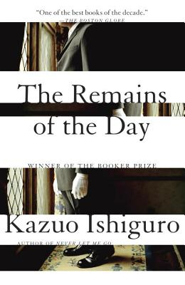 The Remains of the Day, Ishiguro, Kazuo