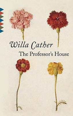 The Professor's House (Vintage Classics), Cather, Willa
