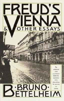 Image for Freud's Vienna & Other Essays