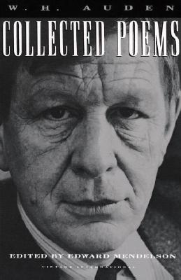 Image for Collected Poems: Auden