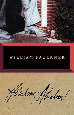 Absalom, Absalom! The Corrected Text, Faulkner, William