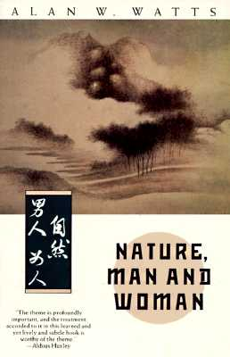 Image for Nature, Man and Woman
