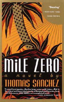 Image for Mile Zero