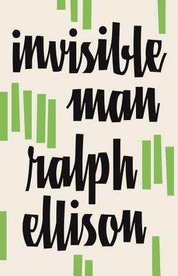 Invisible Man, Ellison, Ralph