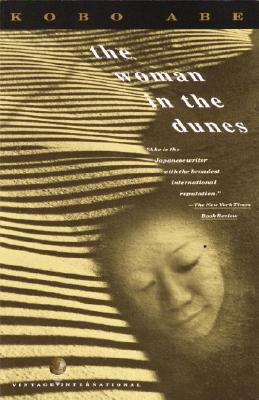Image for WOMAN IN THE DUNES