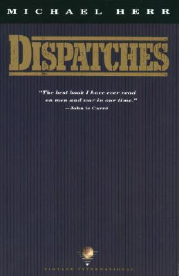 Dispatches, Herr, Michael