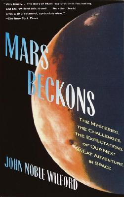 Image for MARS BECKONS