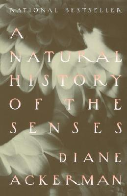 Image for NATURAL HISTORY OF THE SENSES