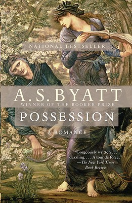 Possession, Byatt, A. S.