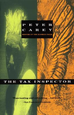 The Tax Inspector, Carey, Peter