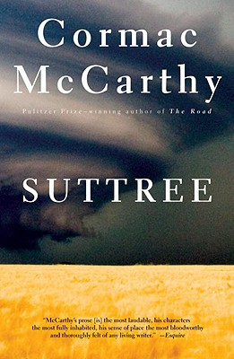 Suttree, McCarthy, Cormac