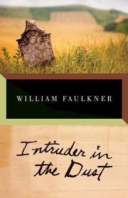 Image for Intruder in the Dust (Vintage International)