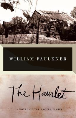 Hamlet : The Corrected Text, WILLIAM FAULKNER