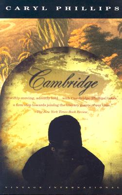 Cambridge: A Novel, Phillips, Caryl