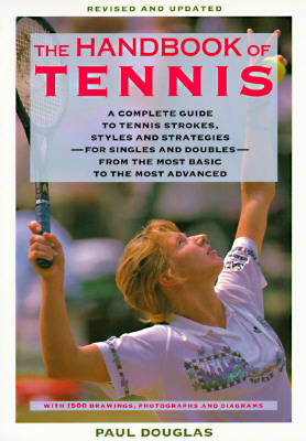 Image for The Handbook Of Tennis