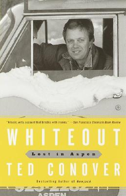 Image for WHITEOUT LOST IN ASPEN