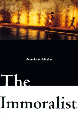 The Immoralist, Andr� Gide
