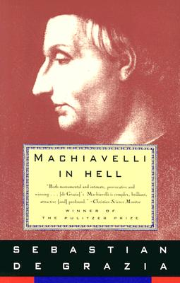 Image for Machiavelli in Hell