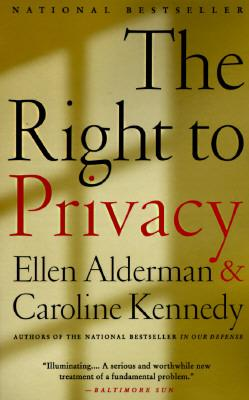 Image for Right to Privacy