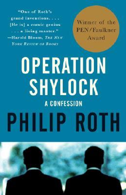 Operation Shylock : A Confession (Vintage International), Roth, Philip
