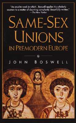 Image for Same-Sex Unions in Premodern Europe