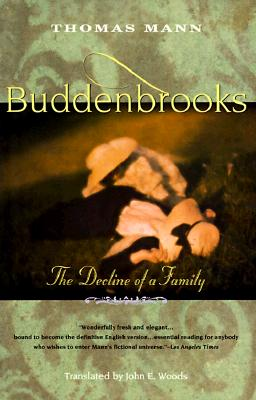 Image for Buddenbrooks: The Decline of a Family