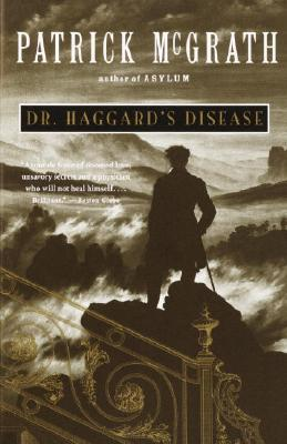 Image for Dr. Haggard's Disease