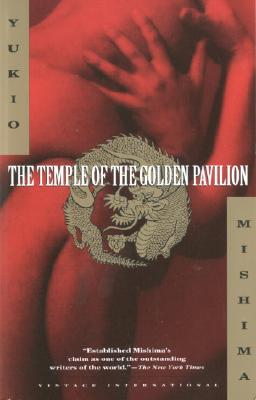 The Temple of the Golden Pavilion, Yukio Mishima