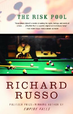 Risk Pool, RICHARD RUSSO