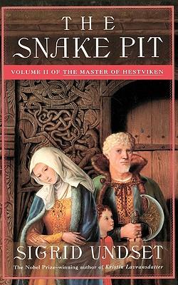 Image for The Snake Pit: The Master of Hestviken, Vol. 2