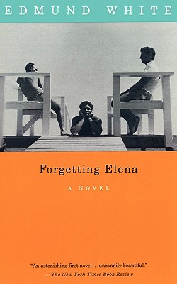 Image for FORGETTING ELENA