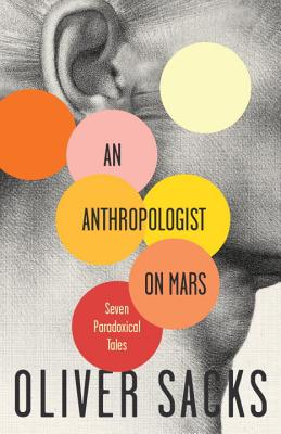 Image for An Anthropologist On Mars: Seven Paradoxical Tales