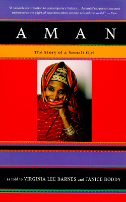 Image for Aman: The Story of a Somali Girl