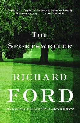 The Sportswriter: Bascombe Trilogy (1), Ford, Richard