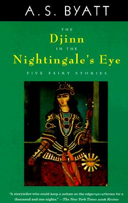 Image for The Djinn in the Nightingale's Eye