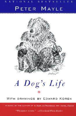A Dog's Life, Mayle, Peter