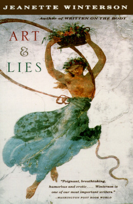 Art & Lies, Winterson, Jeanette