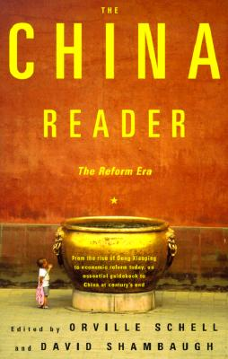 Image for The China Reader: The Reform Era