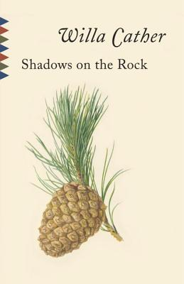 Image for Shadows on the Rock (Vintage Classics)